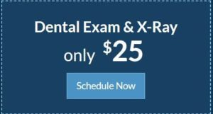 Dental Exam and X-Ray Coupon in Michigan