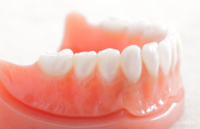 Dentures Michigan