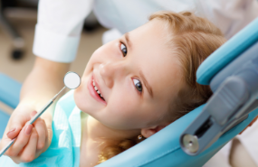 Family Dentistry Michigan